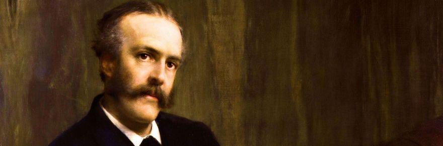 Arthur James Balfour 1st Earl of Balfour_detail 2