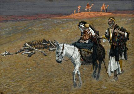 17_The Flight into Egypt