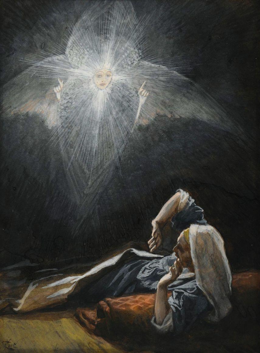 5_A The Vision of Saint Joseph