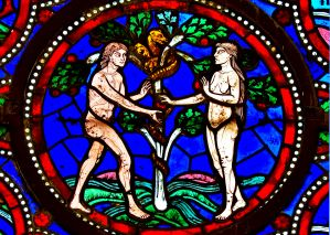 The Temptation of Adam and Eve