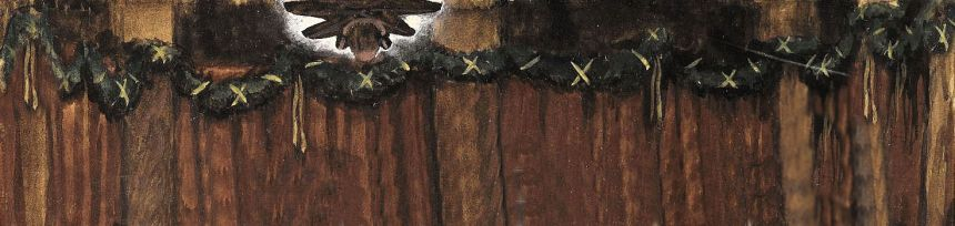 2019 DETAIL 1b_La Cène légale (The Last Supper)