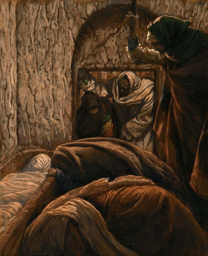 6_Jesus in the Sepulcher