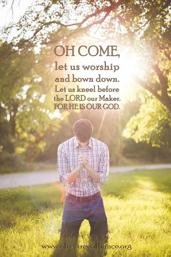 Psalm 95.6_2020 OTA